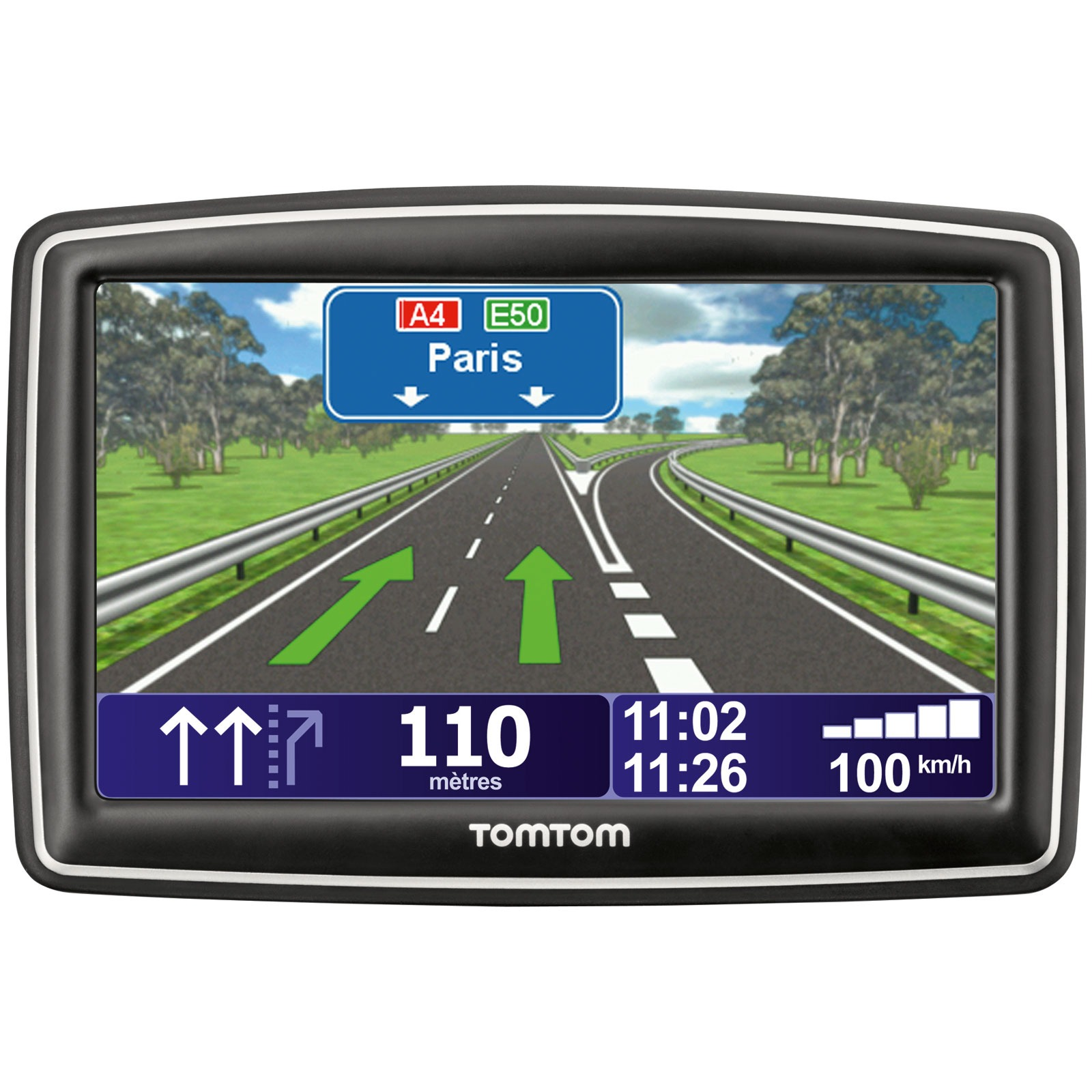 tomtom xxl iq routes europe gps tomtom sur. Black Bedroom Furniture Sets. Home Design Ideas