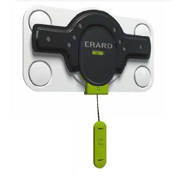 erard fixit 200 support mural tv erard group sur. Black Bedroom Furniture Sets. Home Design Ideas