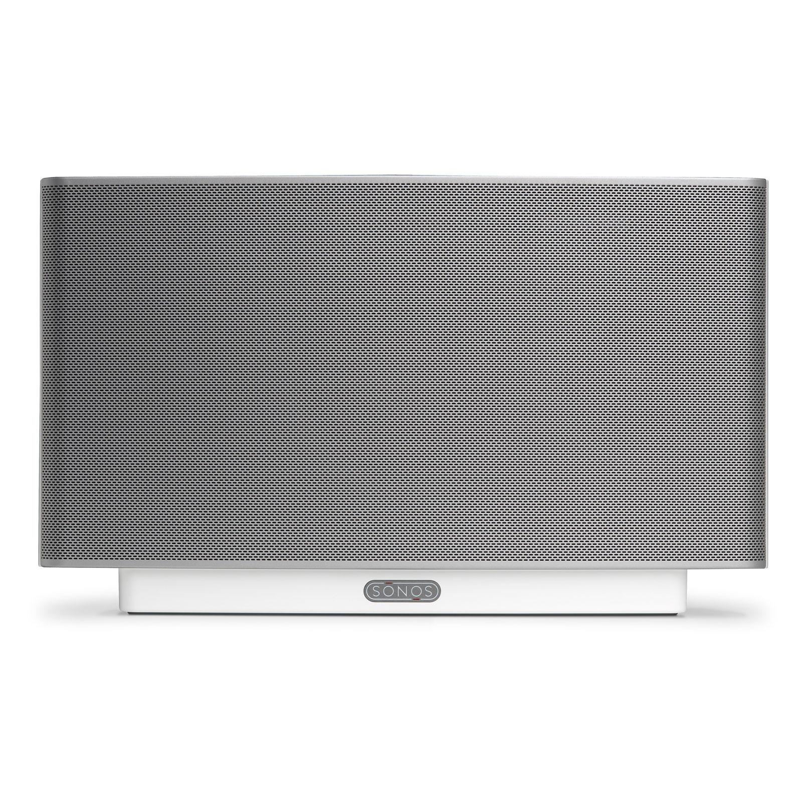 Serveur audio Sonos Play 5 blanc Solution pour diffusion audio sans-fil