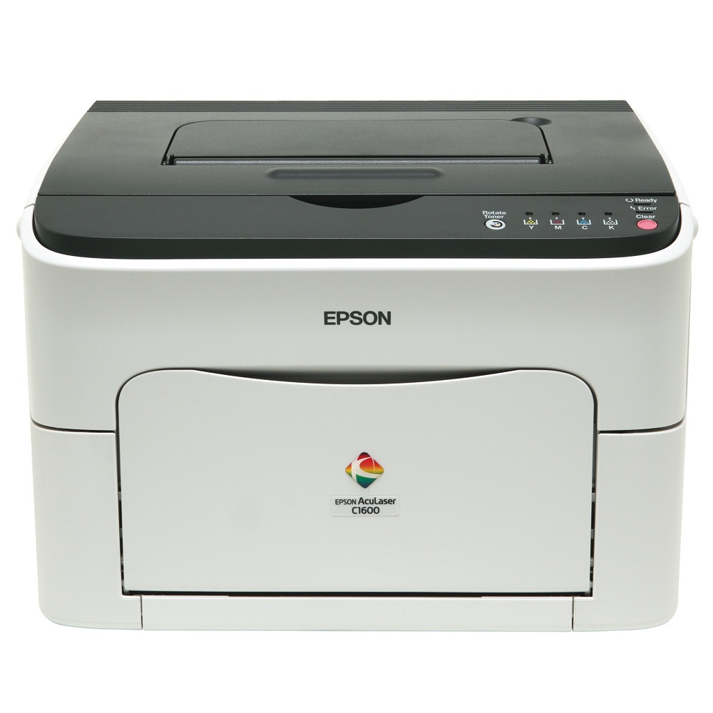 epson aculaser c1600 imprimante laser epson sur. Black Bedroom Furniture Sets. Home Design Ideas