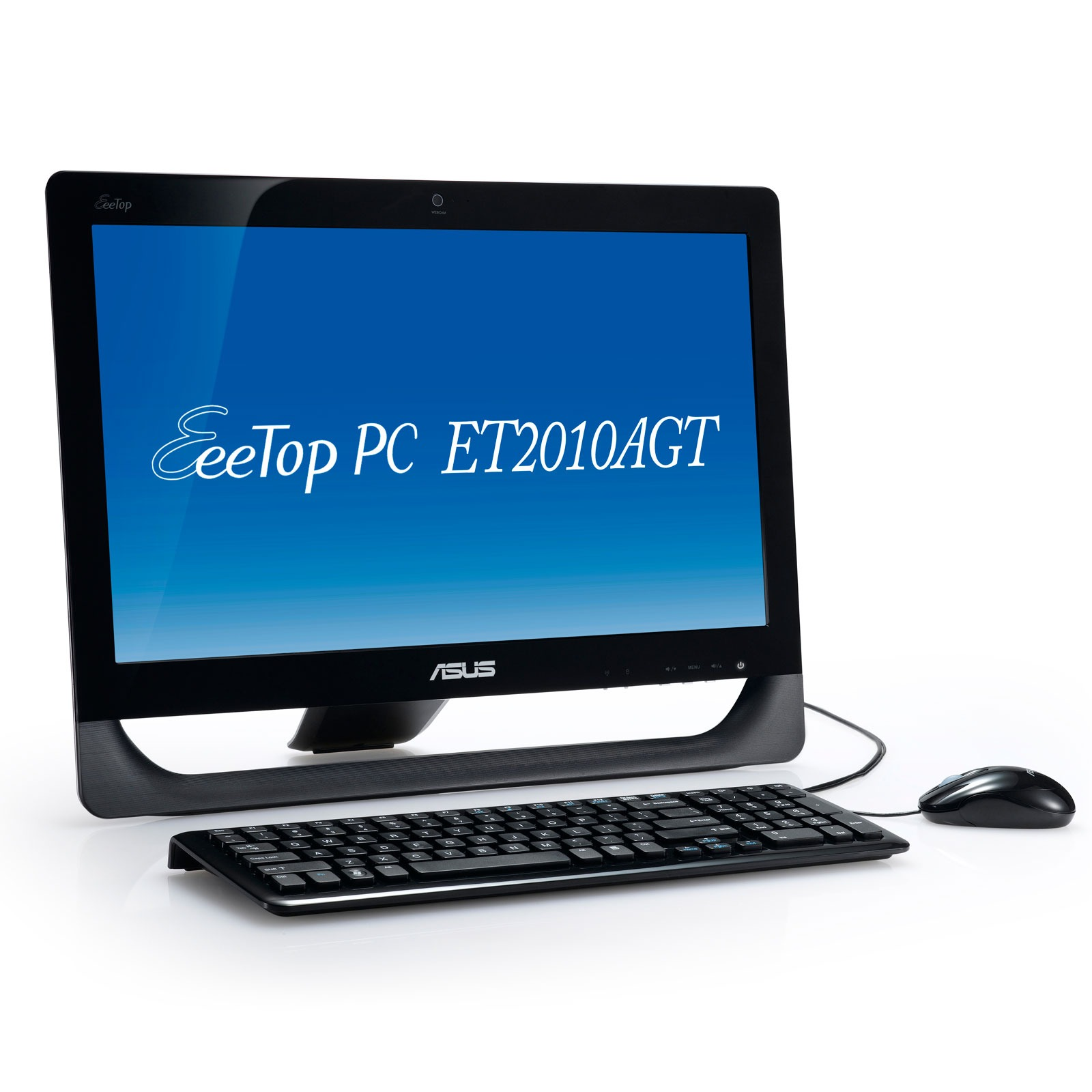 Can you upgrade EEE pc Netbook to Window 7 64 …