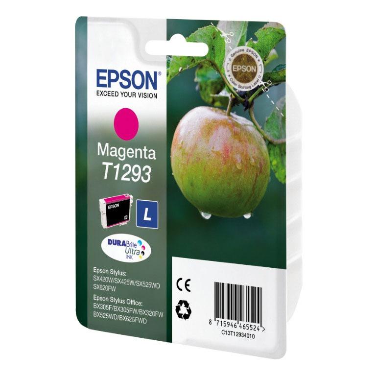 Epson T1293 - Cartouche imprimante Epson sur LDLC.com