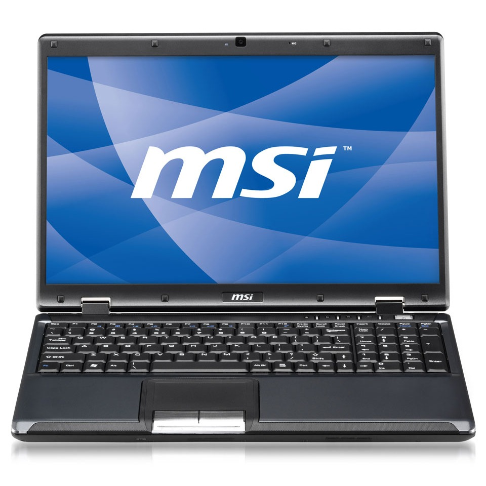 msi cr600 244 pc portable msi sur. Black Bedroom Furniture Sets. Home Design Ideas