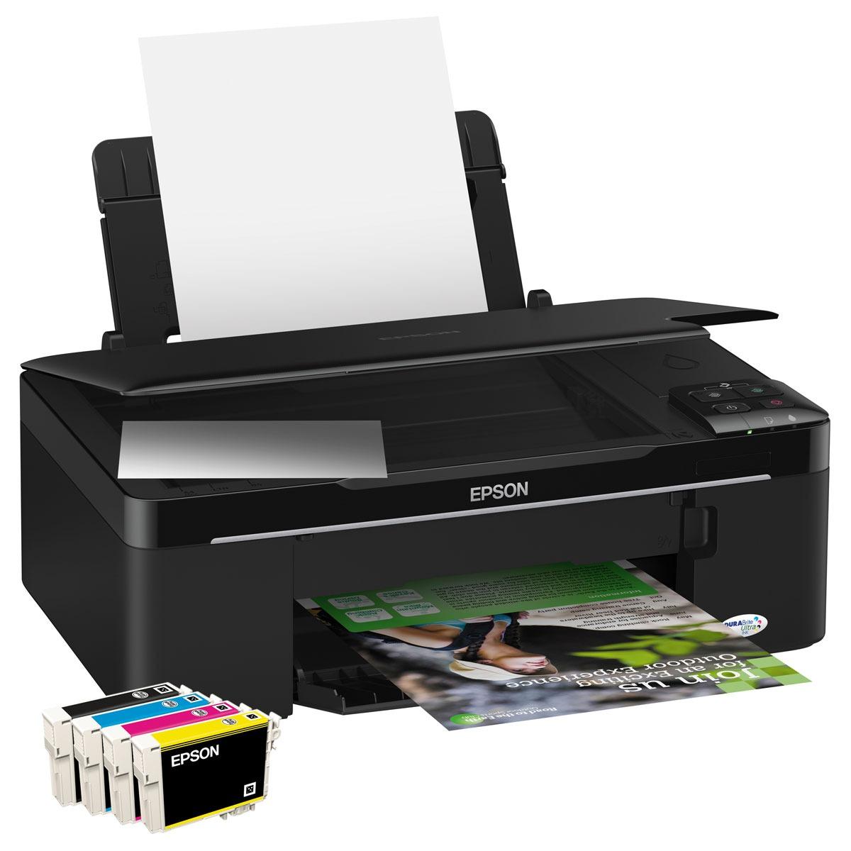 imprimante epson sx125
