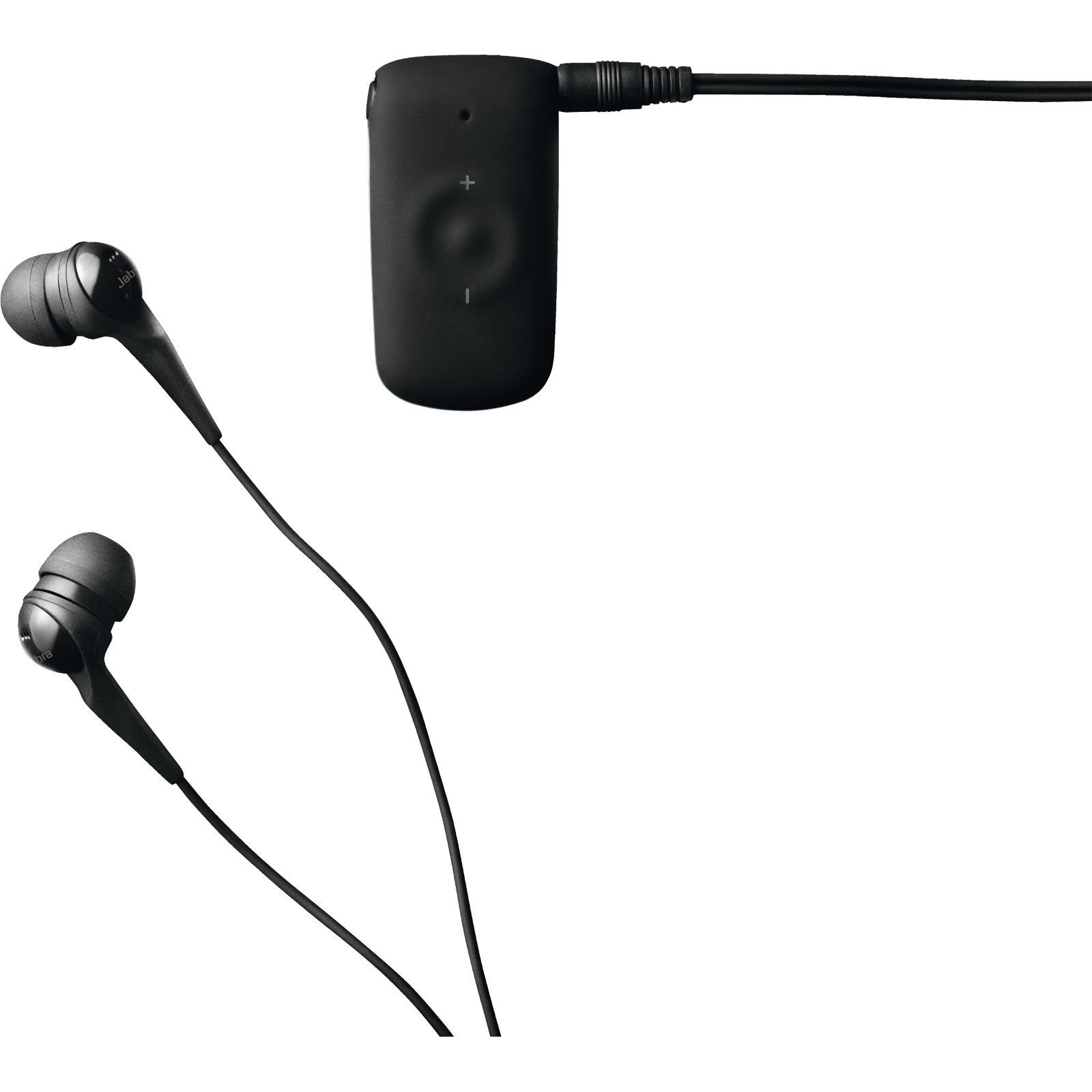 Jabra Oreillette Bluetooth Motion Noir: Casque Jabra Sur LDLC.com