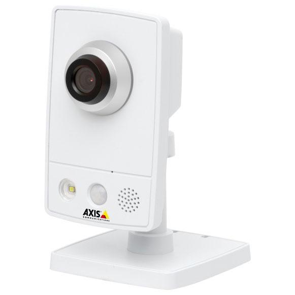 Caméra IP AXIS M1054 Caméra réseau filaire haute définition 720p, PoE