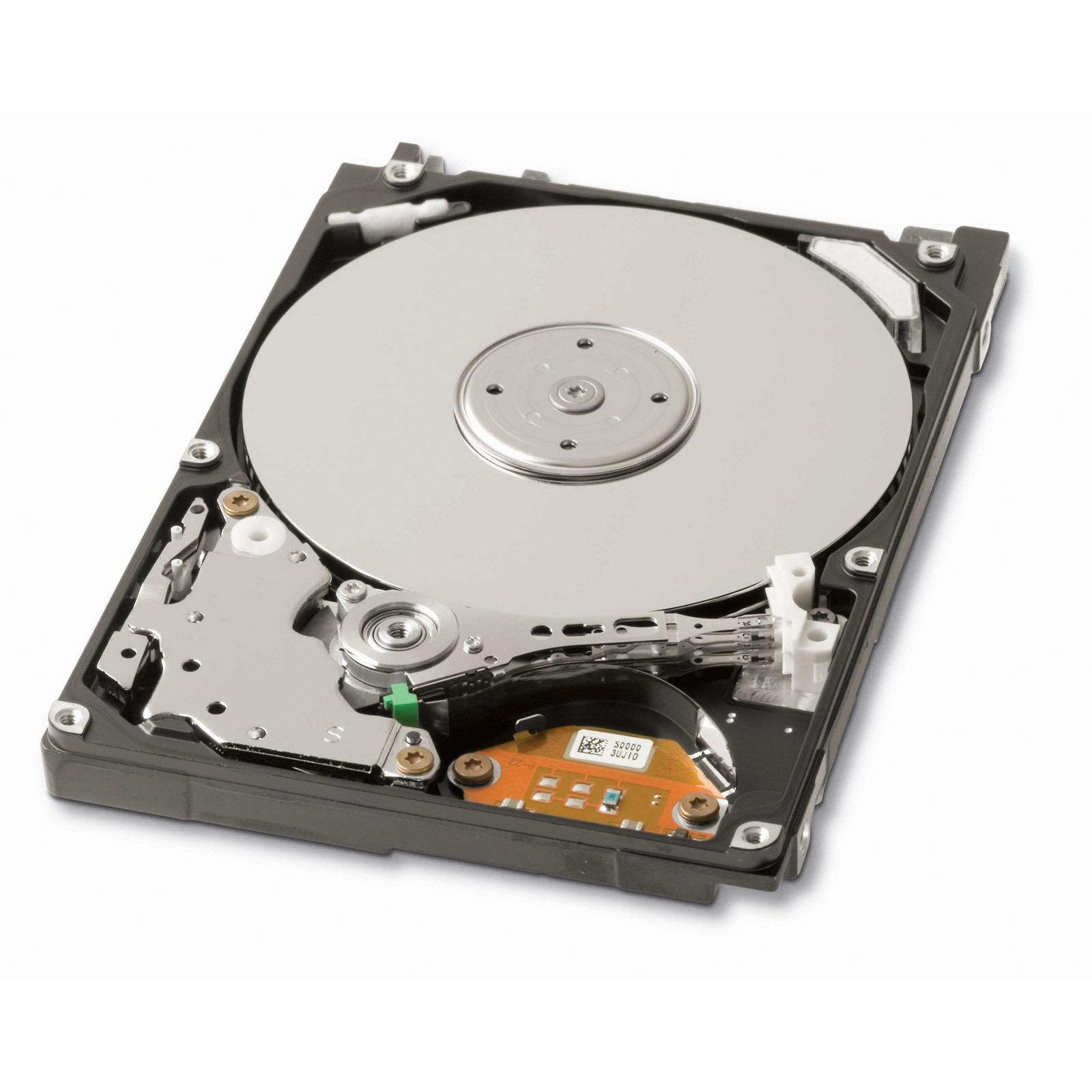 """Disque dur interne Toshiba MK6465GSX Toshiba MK6465GSX - 640 Go 2.5"""" 5400 RPM 8 Mo Serial ATA II (bulk)"""