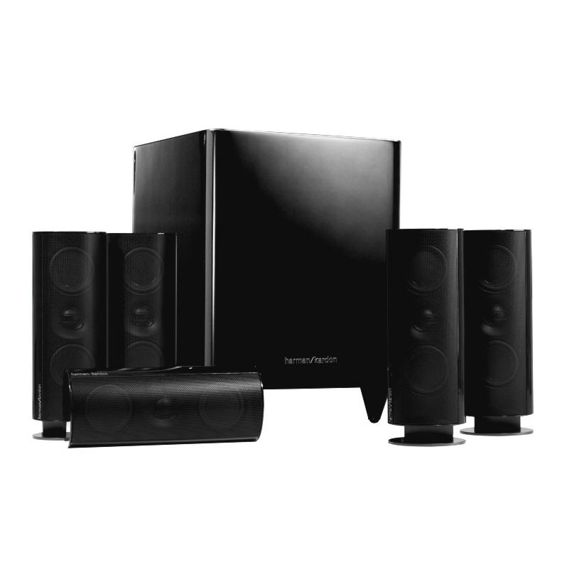 harman kardon hkts 60 enceintes hifi harman kardon sur. Black Bedroom Furniture Sets. Home Design Ideas
