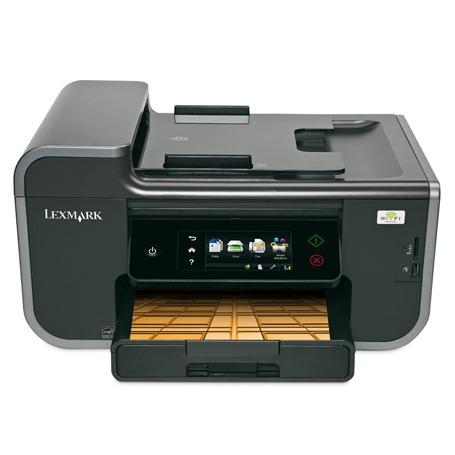 lexmark pinnacle pro901 imprimante jet d 39 encre lexmark sur. Black Bedroom Furniture Sets. Home Design Ideas