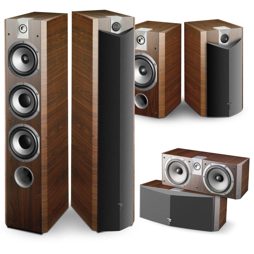 focal chorus pack 5 0 726 v cc 700 v 706 v weng enceintes hifi focal sur. Black Bedroom Furniture Sets. Home Design Ideas
