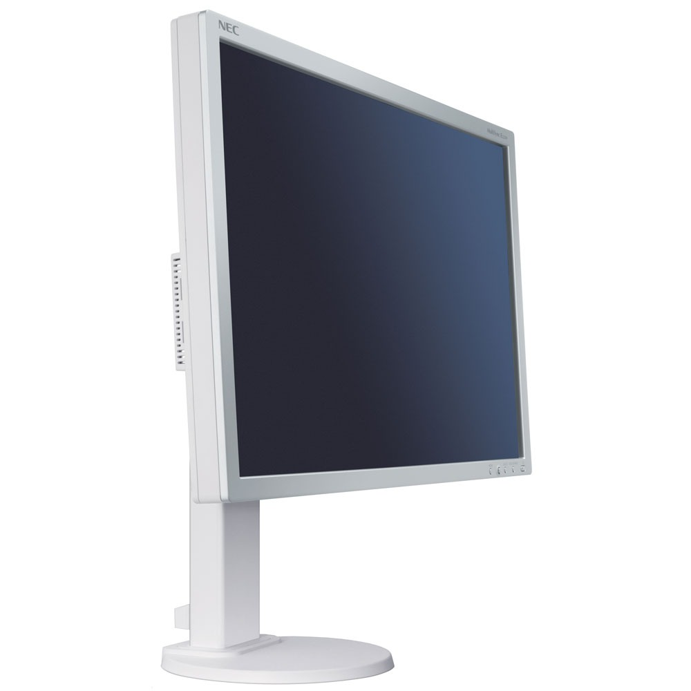 Nec 22 lcd multisync e222w ecran pc nec sur for Ecran photo nec