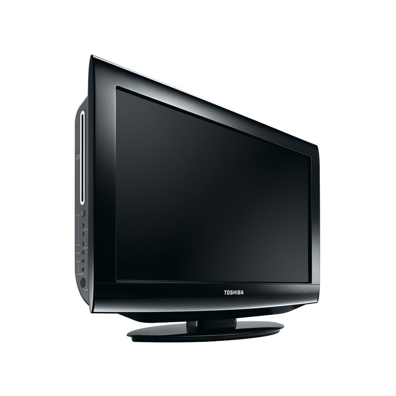 toshiba 22dv733g tv toshiba sur. Black Bedroom Furniture Sets. Home Design Ideas