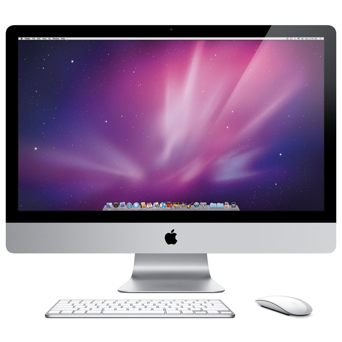 apple imac 27 ordinateur mac apple sur. Black Bedroom Furniture Sets. Home Design Ideas