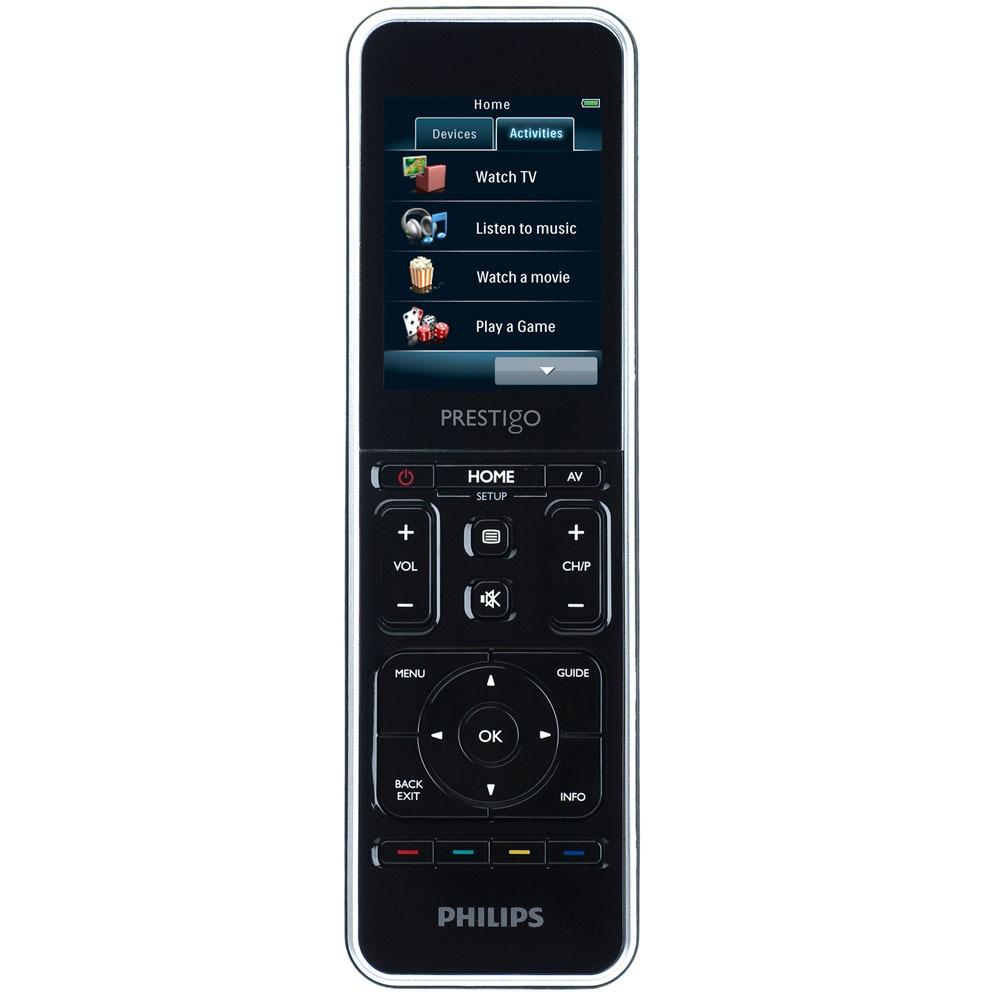 Philips prestigo srt9320 t l commande philips sur for Telecommande philips livingcolors ne fonctionne plus