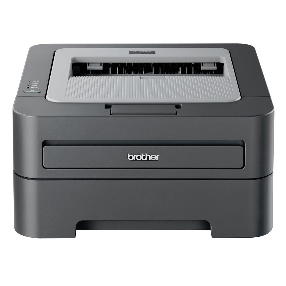 Imprimante laser Brother HL-2240D Imprimante laser monochrome (USB 2.0)