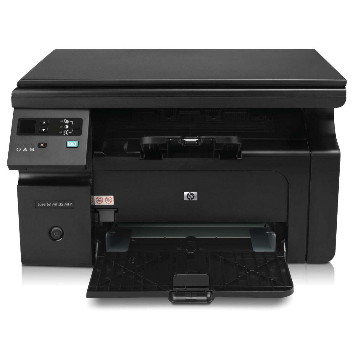 hp laserjet pro m1132 imprimante multifonction hp sur. Black Bedroom Furniture Sets. Home Design Ideas