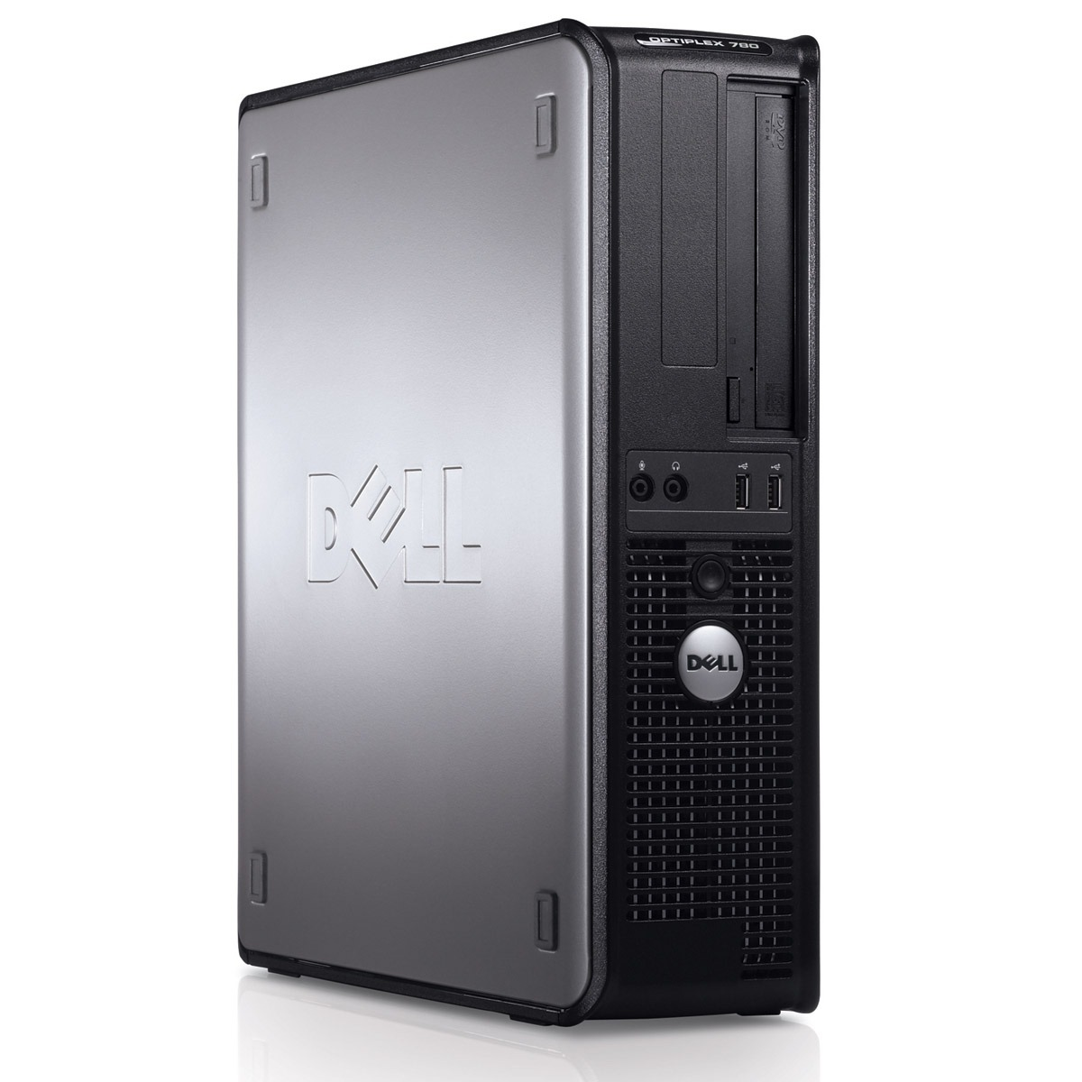 dell optiplex 780 dt pc de bureau dell sur. Black Bedroom Furniture Sets. Home Design Ideas