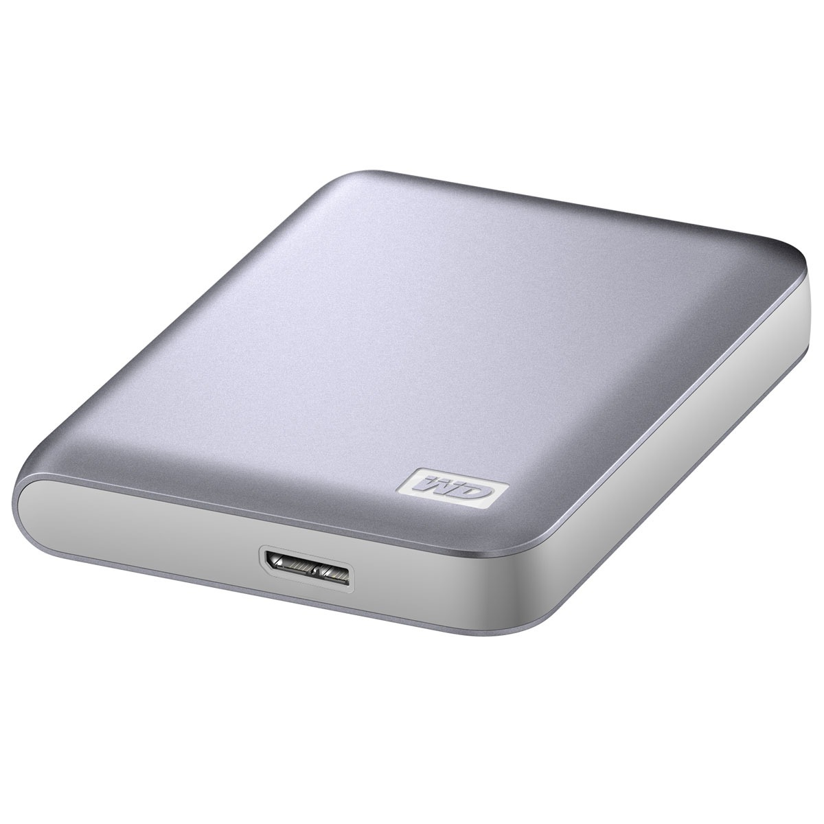western digital my passport essential 500 go silver usb 3. Black Bedroom Furniture Sets. Home Design Ideas