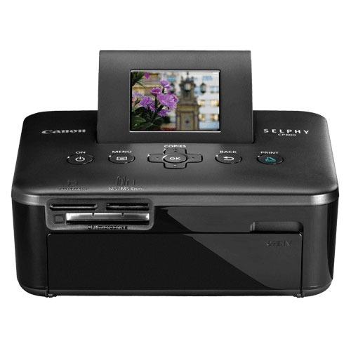 LDLC.com Canon SELPHY CP800 Noir Imprimante Photo (USB)