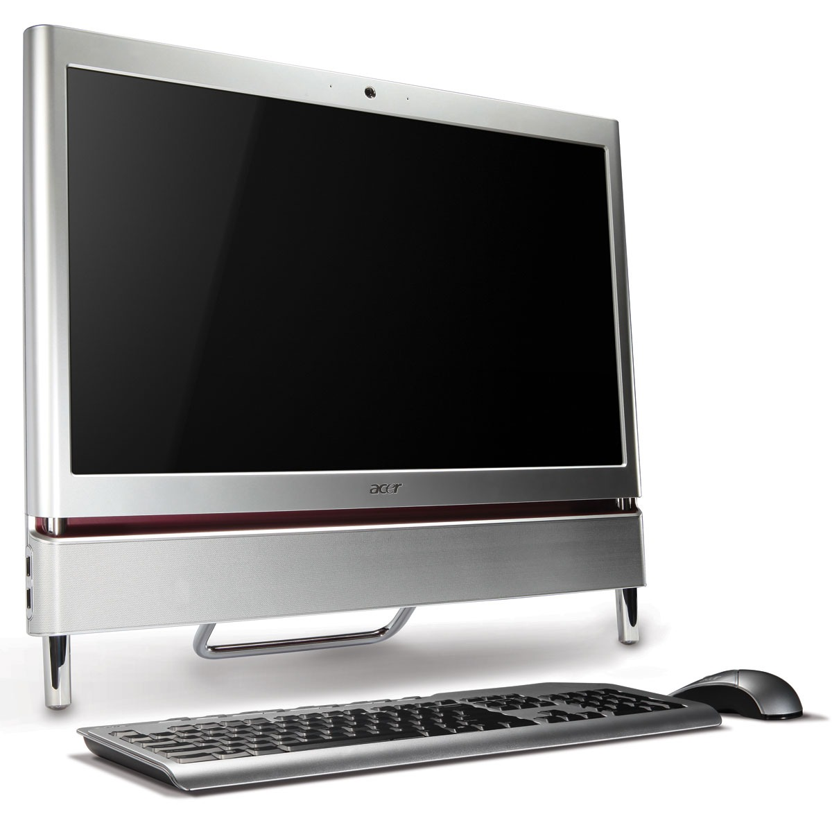 acer aspire az5710 pc de bureau acer sur. Black Bedroom Furniture Sets. Home Design Ideas