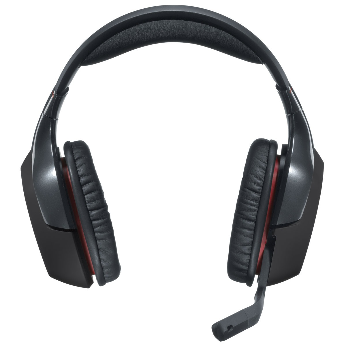 logitech wireless gaming headset g930 micro casque logitech sur. Black Bedroom Furniture Sets. Home Design Ideas
