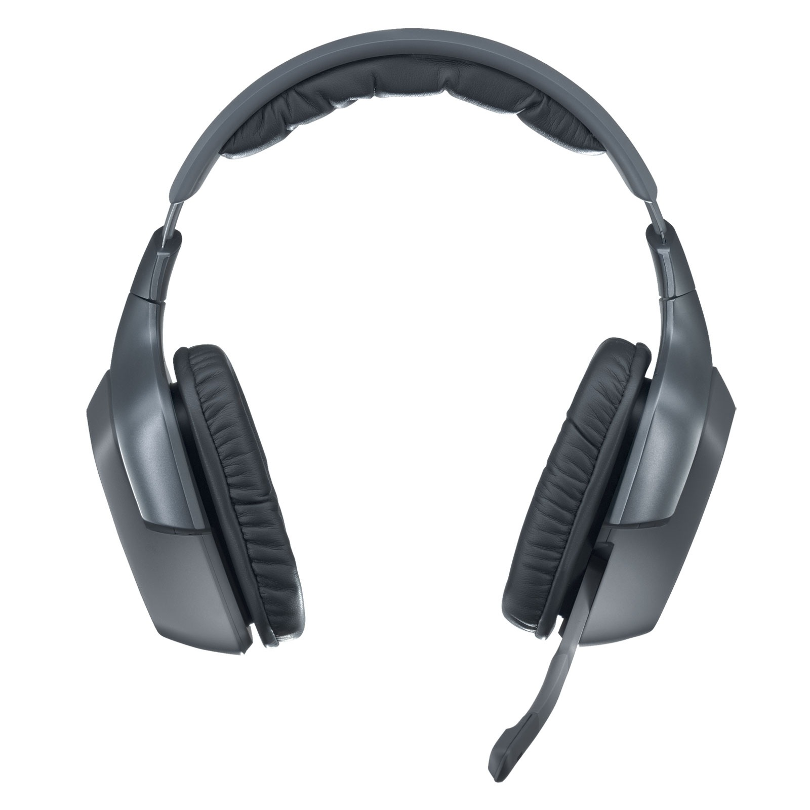 logitech wireless headset f540 micro casque logitech sur. Black Bedroom Furniture Sets. Home Design Ideas