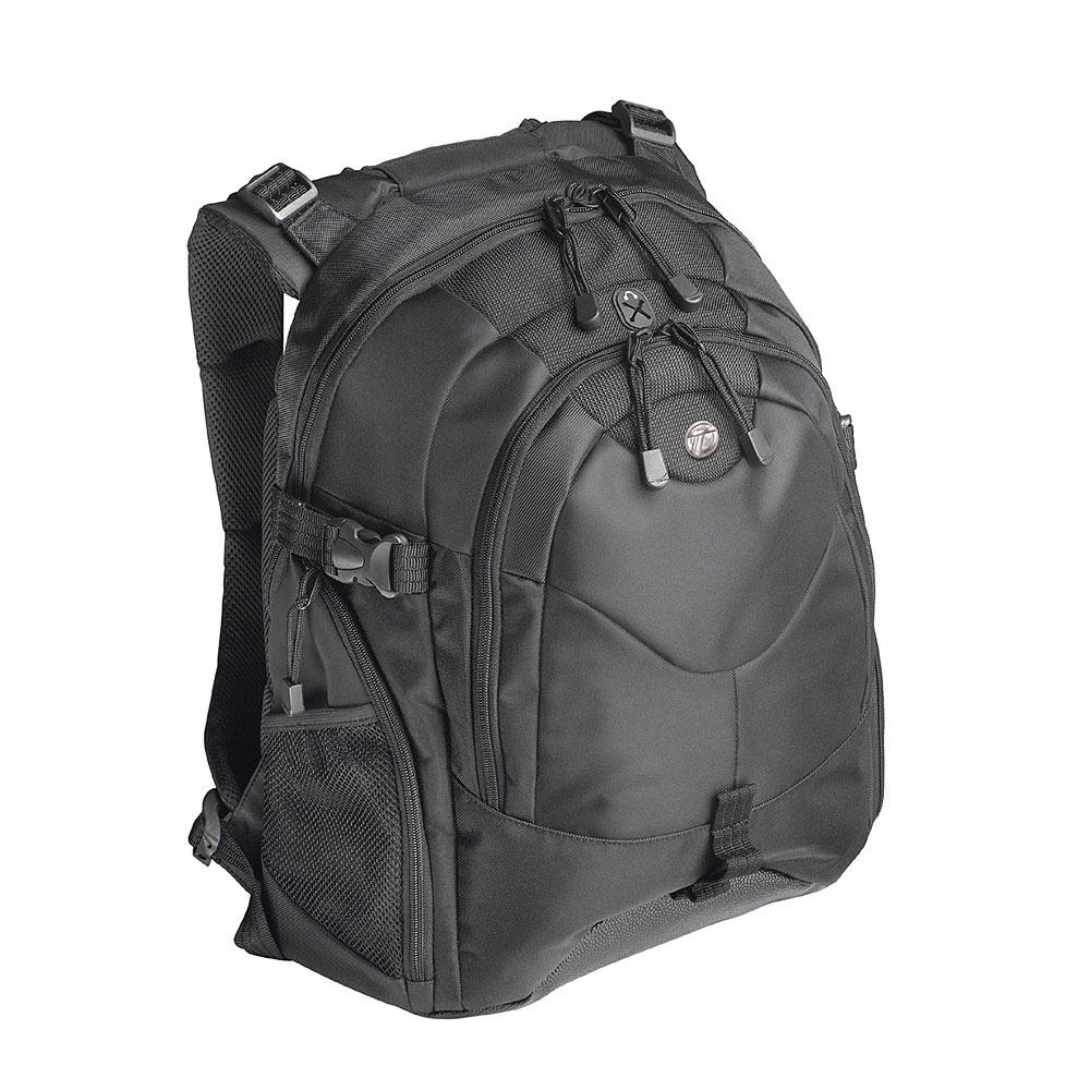targus campus laptop backpack sac sacoche housse targus sur. Black Bedroom Furniture Sets. Home Design Ideas