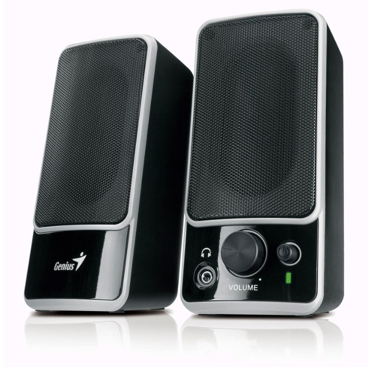 Enceinte PC Genius SP-M150 Genius SP-M150 - Ensemble 2.0