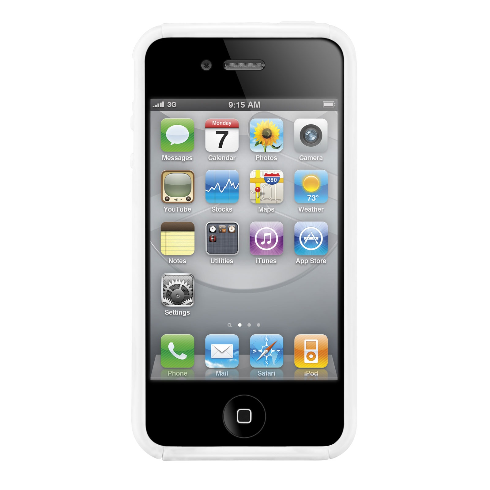 Switcheasy rebel capsule blanc etui t l phone switcheasy for Fenetre zoom iphone x