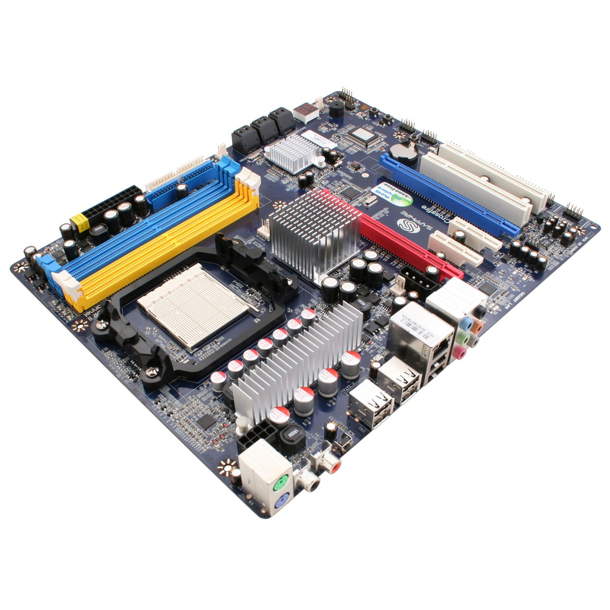 Sapphire PC-AM2RX790 64 Bit