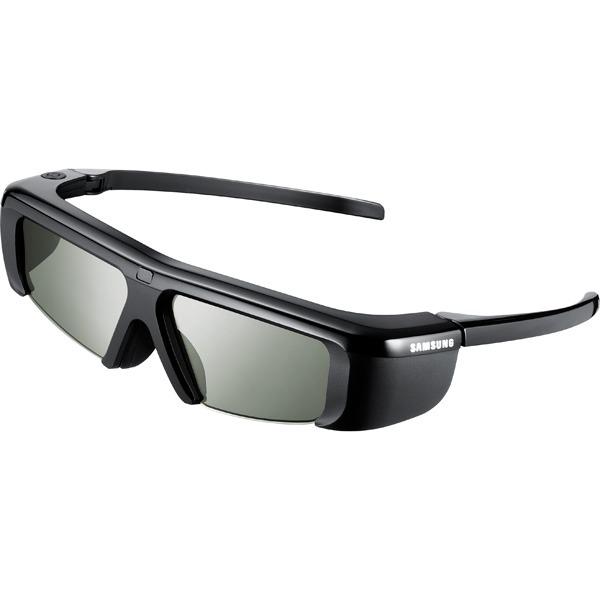 samsung lunettes 3d actives piles samsung sur. Black Bedroom Furniture Sets. Home Design Ideas