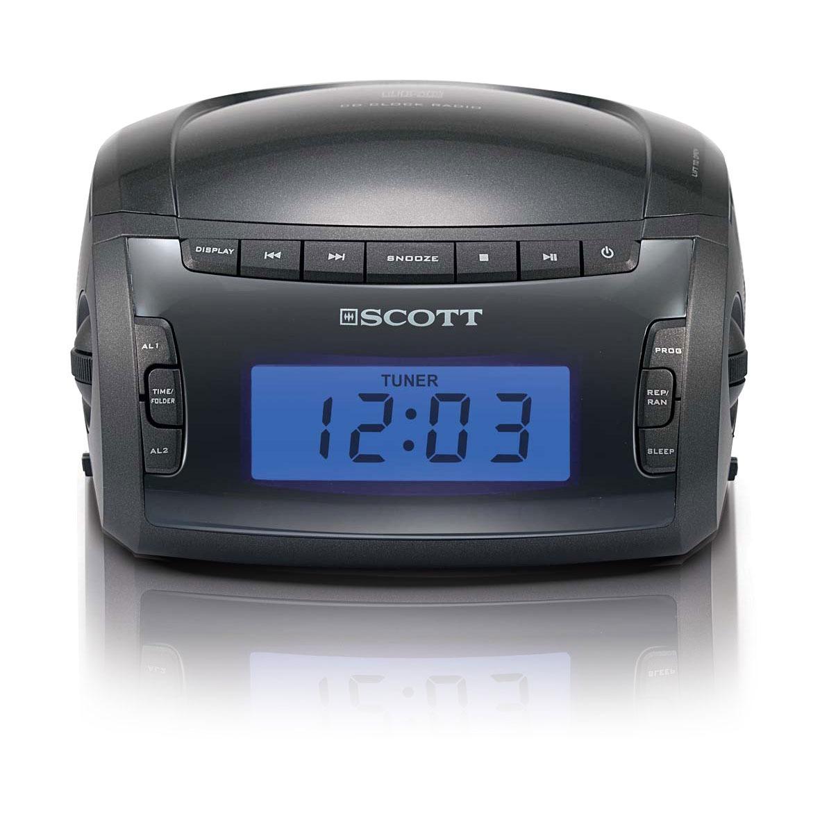 scott cdx 651 turtle radio radio r veil scott sur. Black Bedroom Furniture Sets. Home Design Ideas