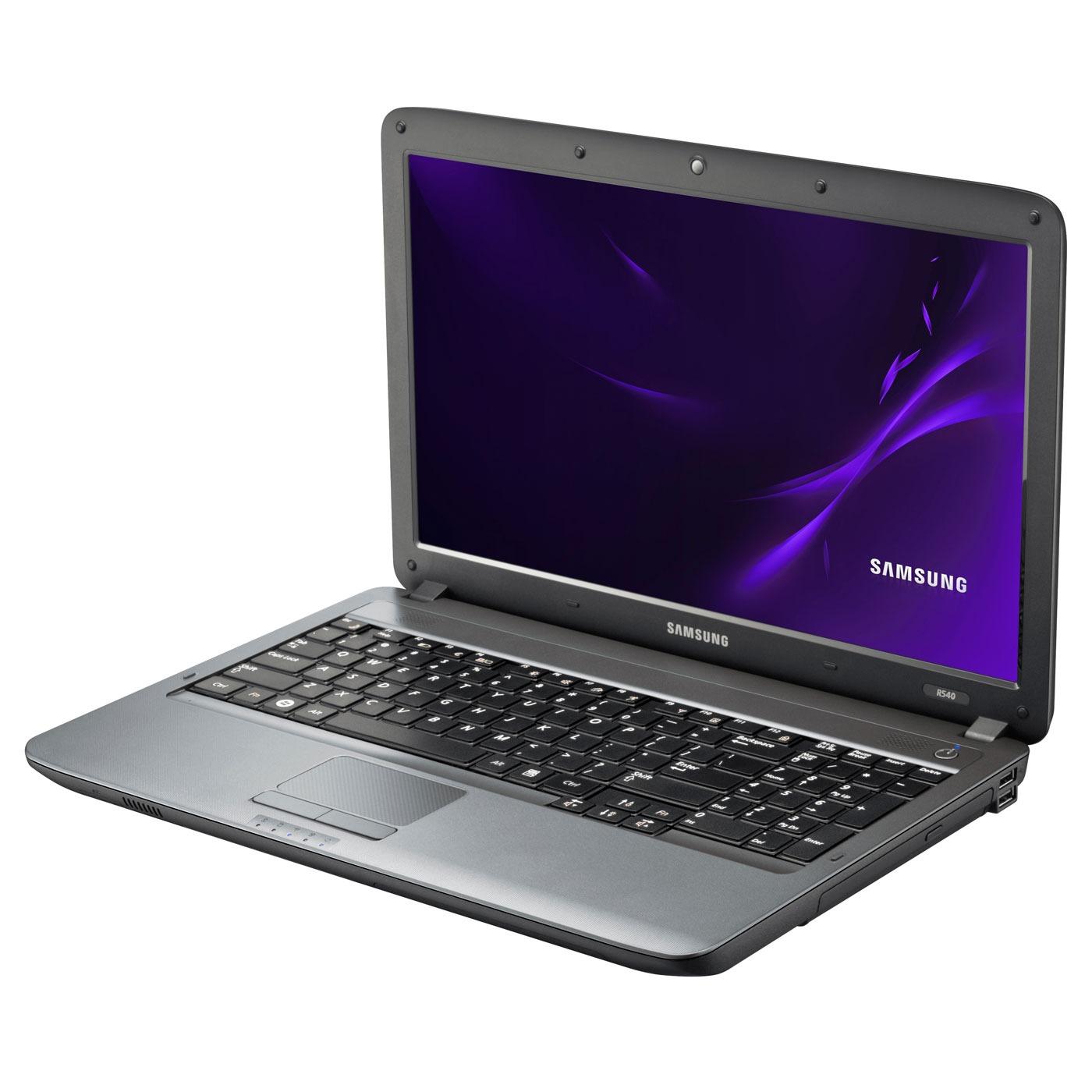 Samsung r540 i7p c3380 pc portable samsung sur - Batterie ordinateur portable samsung r530 ...