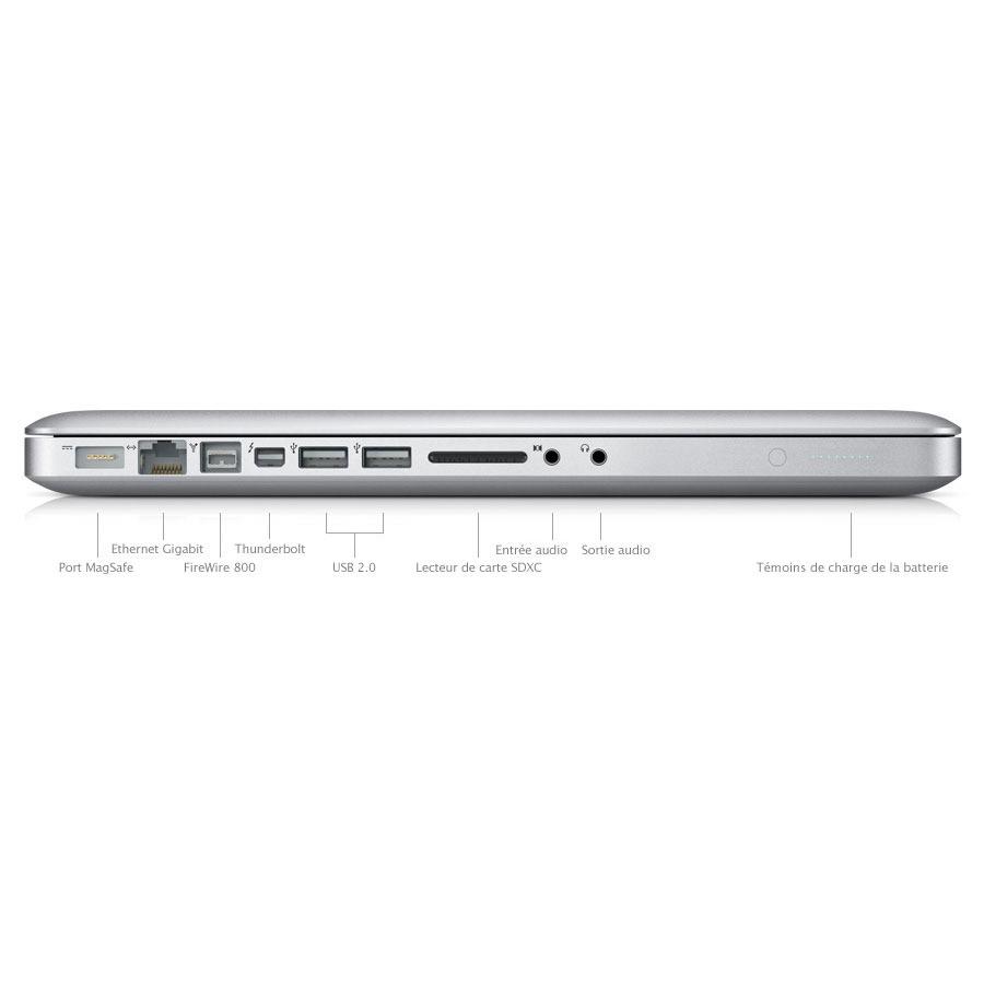 apple macbook pro 15 4 pouces 2 ghz macbook apple sur. Black Bedroom Furniture Sets. Home Design Ideas