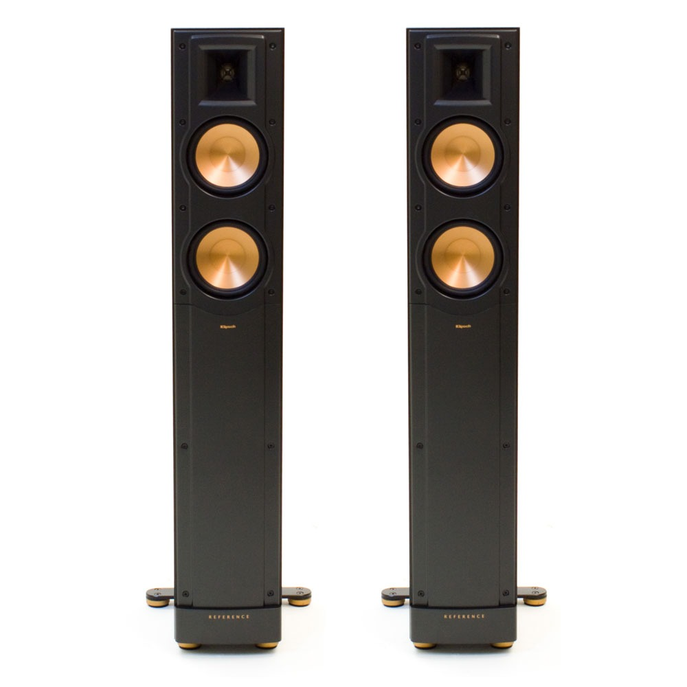 klipsch rf 42 mkii par paire enceintes hifi klipsch. Black Bedroom Furniture Sets. Home Design Ideas