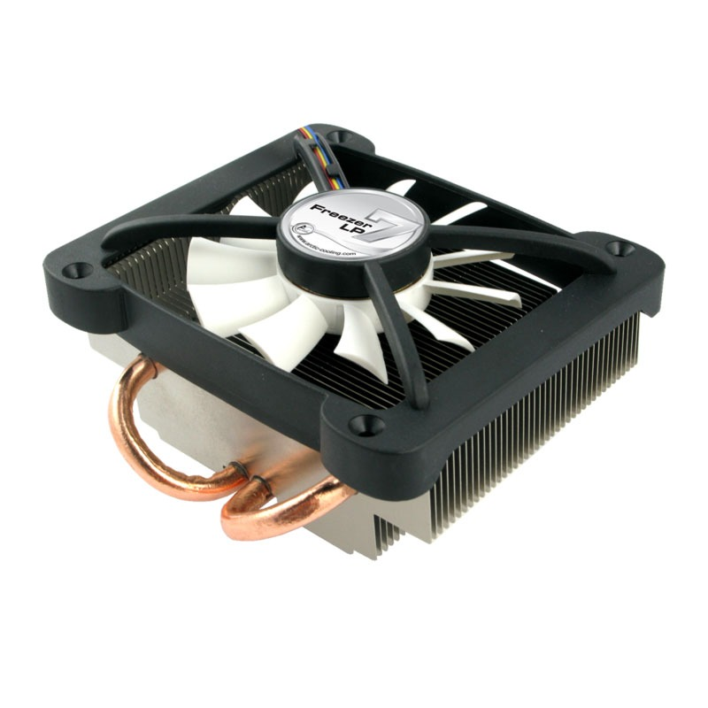 Ventilateur processeur Arctic Freezer 7 LP Arctic Freezer 7 LP - Ventilateur processeur Low Profile (pour socket Intel 775)