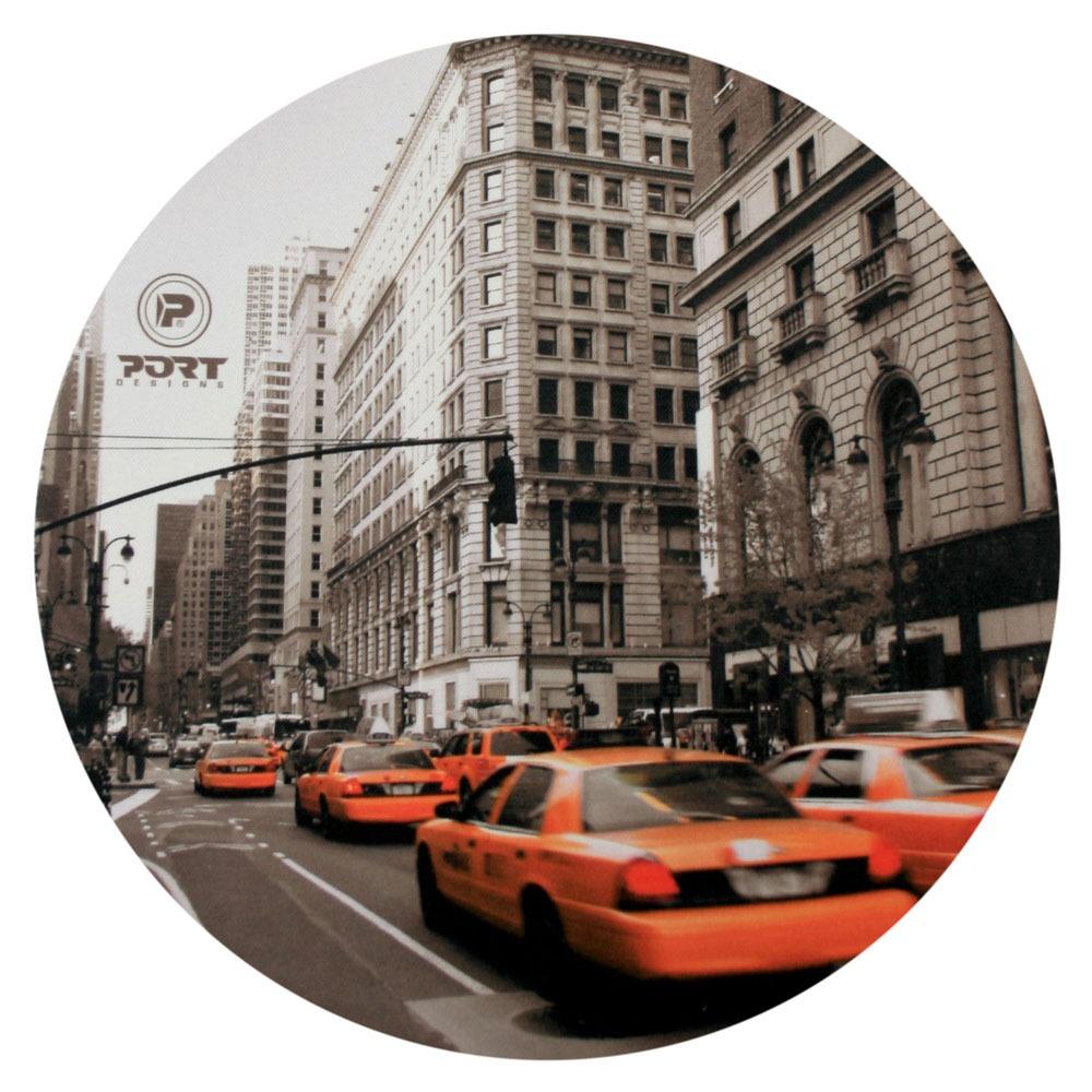 port designs love earth new york tapis de souris port. Black Bedroom Furniture Sets. Home Design Ideas