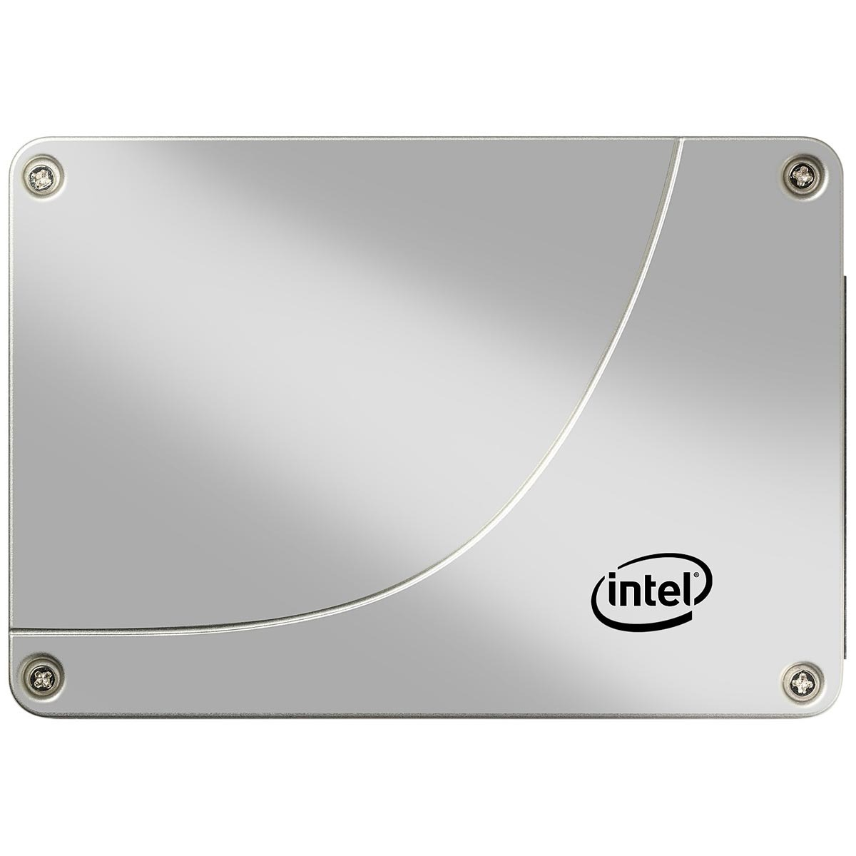 "Disque SSD Intel Solid-State Drive 320 Series 120 Go SATA II 3Gb/s OEM SSD 120 Go 2.5"" 9.5 mm MLC Serial ATA II (Postville Refresh) - OEM"