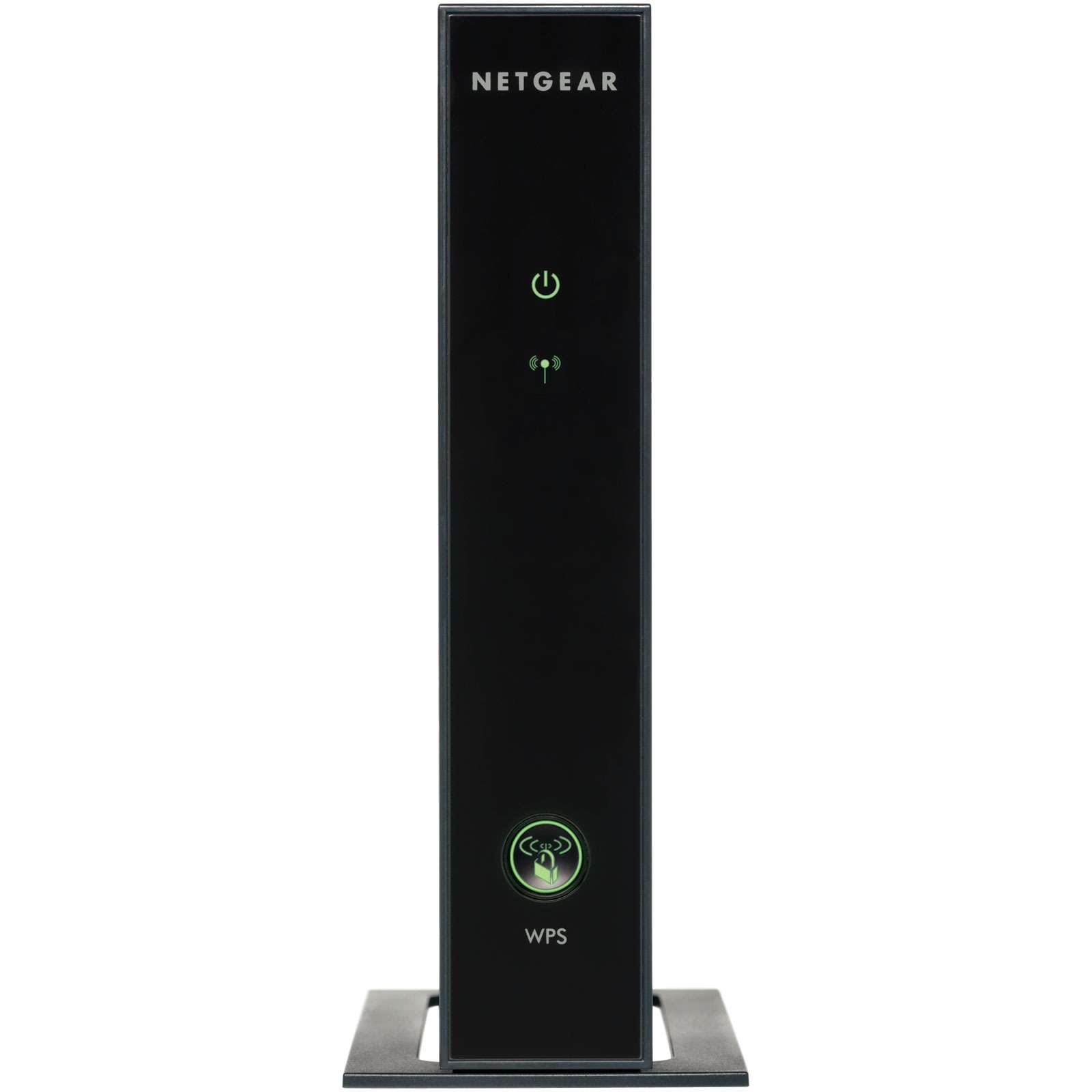 Netgear wnhdb3004 point d 39 acc s wifi netgear sur for Point acces wifi exterieur
