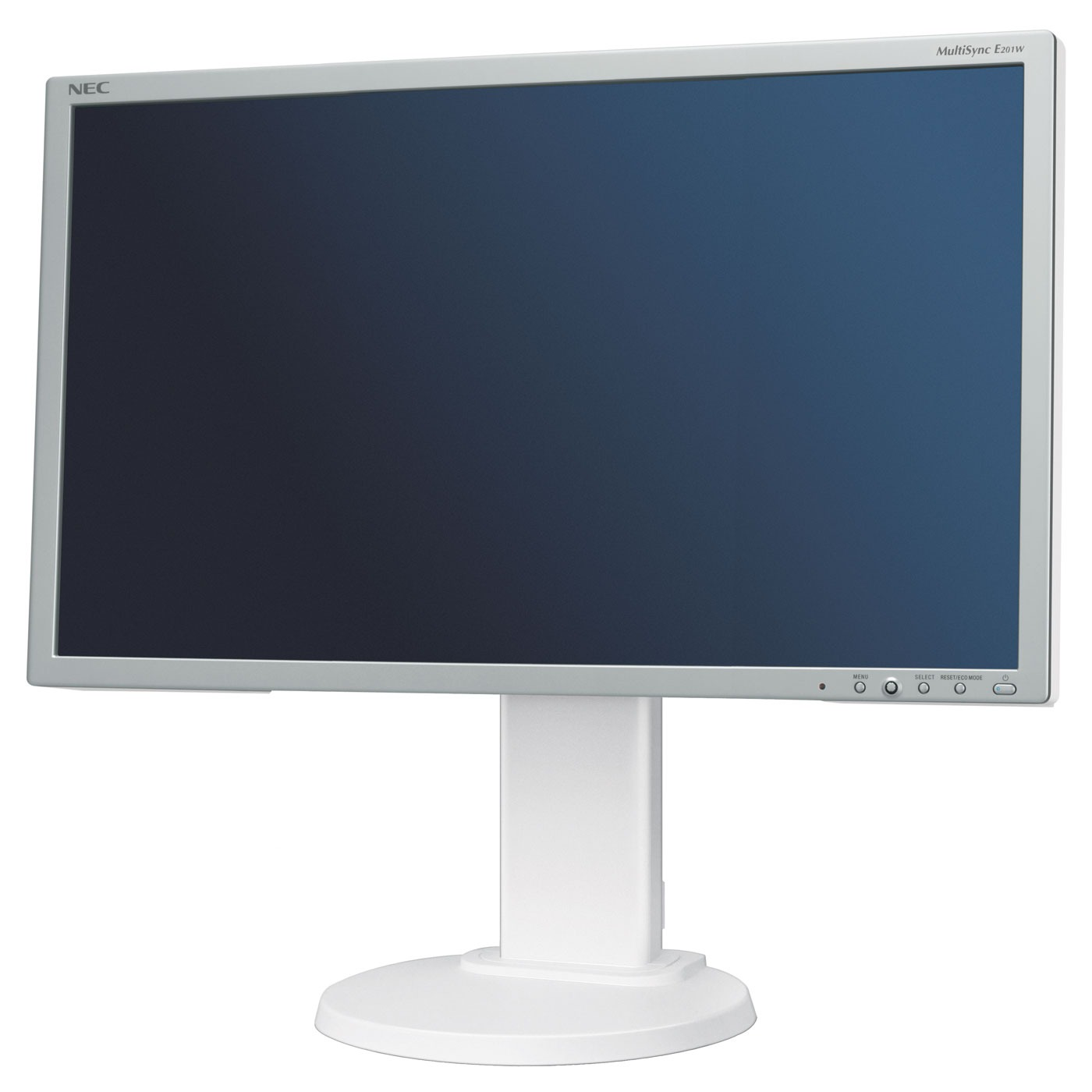 Nec 20 led multisync e201w ecran pc nec sur for Ecran photo nec