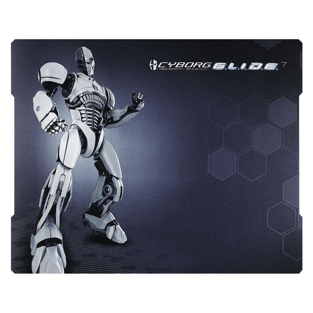 Tapis de souris Cyborg Glide 7 Tapis de souris XXL pour joueur