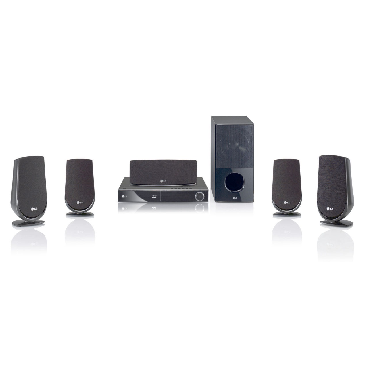 Ampli Home Cinema Sans Hdmi