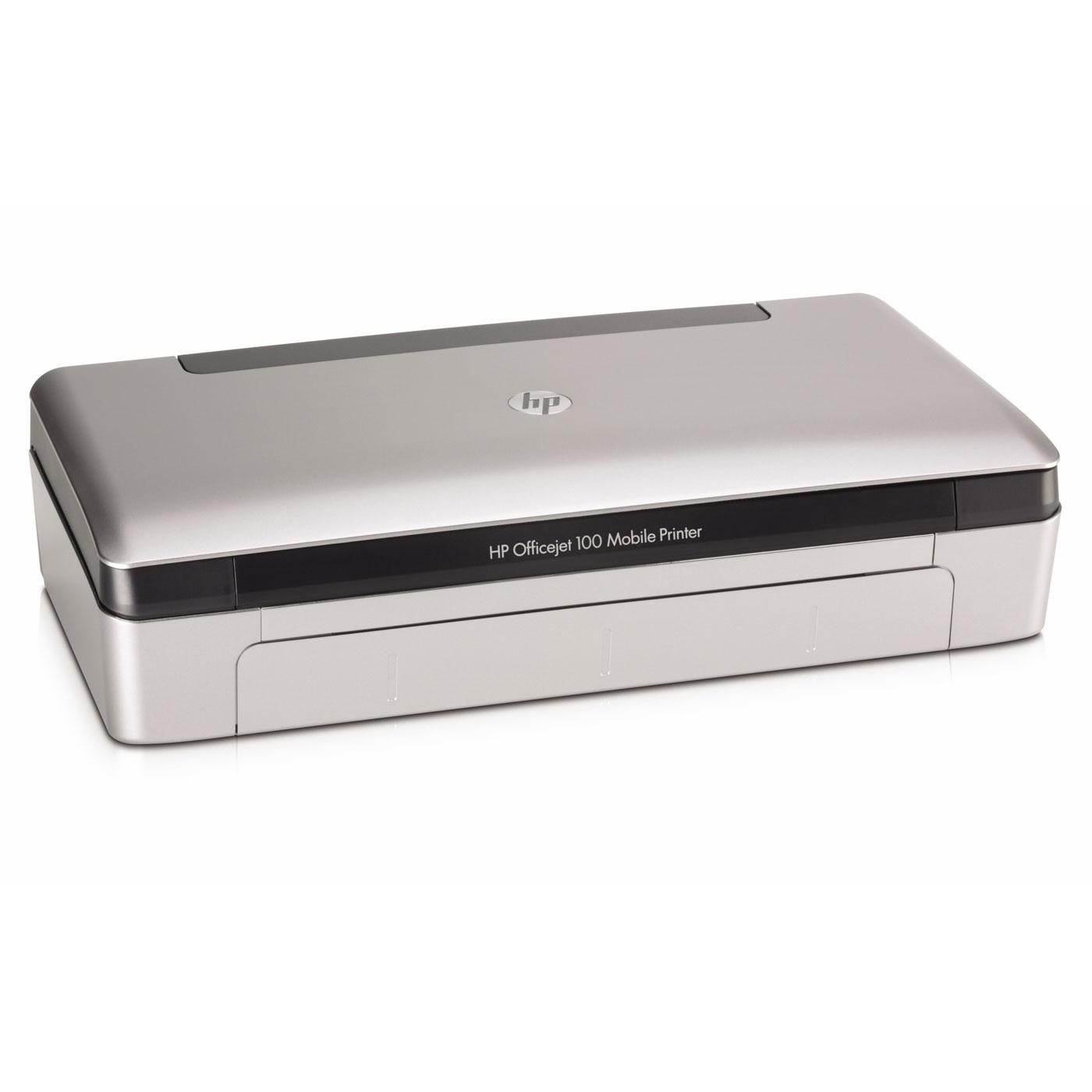 hp officejet 100 l411a imprimante jet d 39 encre hp sur. Black Bedroom Furniture Sets. Home Design Ideas