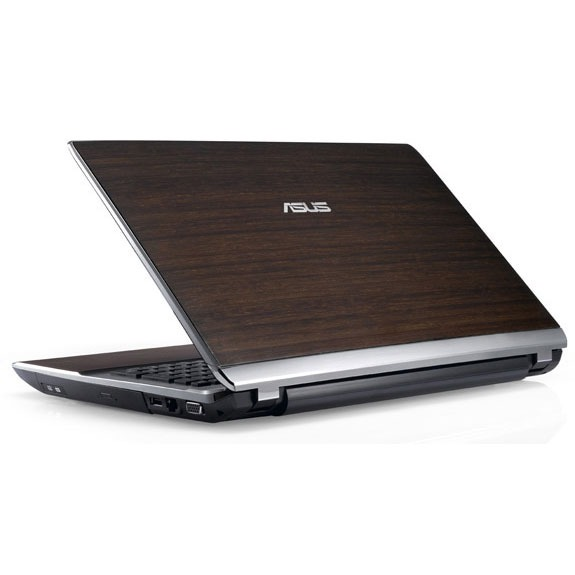 """PC portable ASUS U53JC-XX211X ASUS U53JC-XX211X - Intel Core i5-480M 4 Go 640 Go 15.6"""" LED NVIDIA GeForce 310M Graveur DVD Wi-Fi N/Bluetooth Webcam Windows 7 Professionnel 64 bits (garantie constructeur 2 ans)"""
