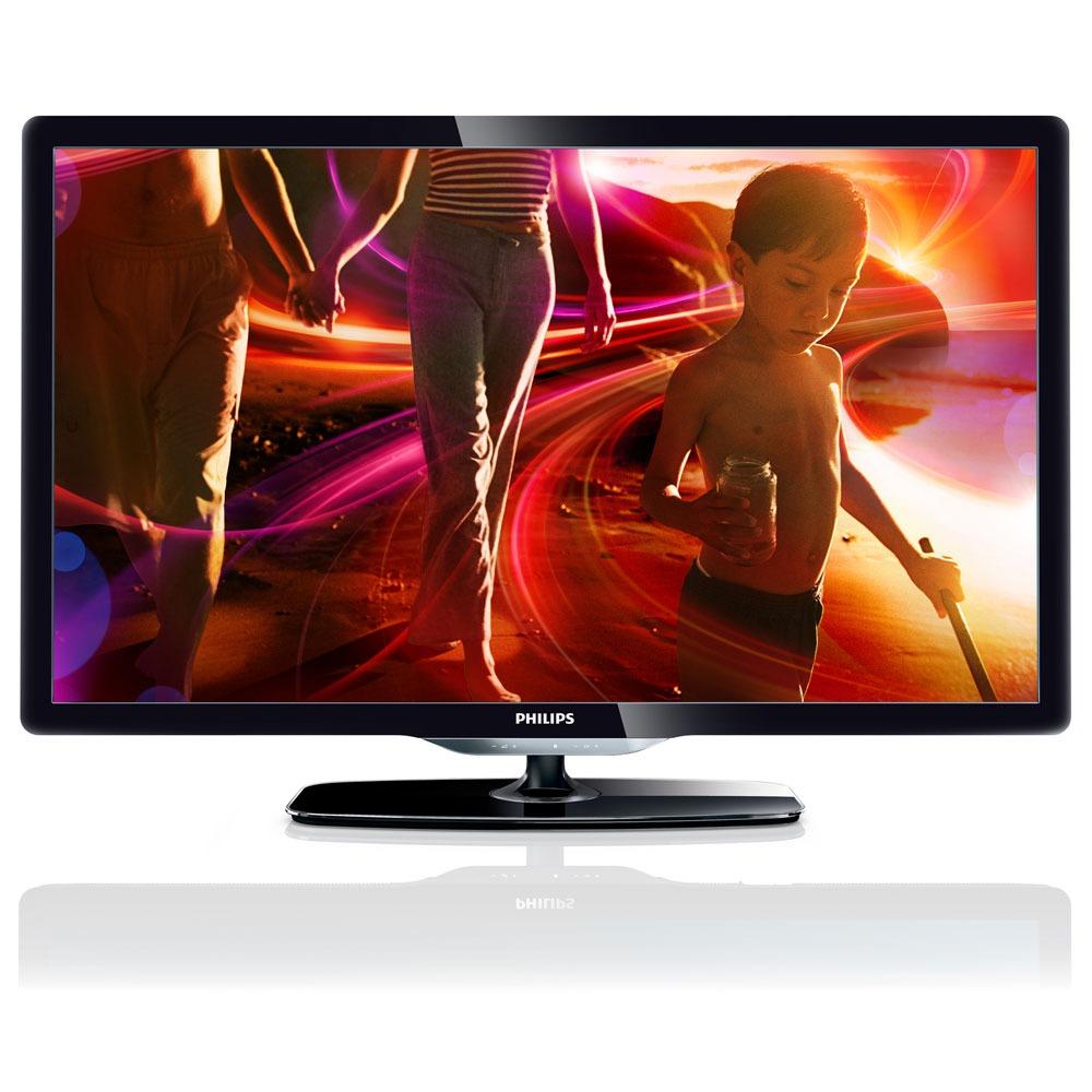 """TV Philips 32PFL5606H Téléviseur LED Full HD 32"""" (81 cm) 16/9 - 1920 x 1080 pixels - TNT & Câble HD - 100 Hz - HDTV 1080p"""