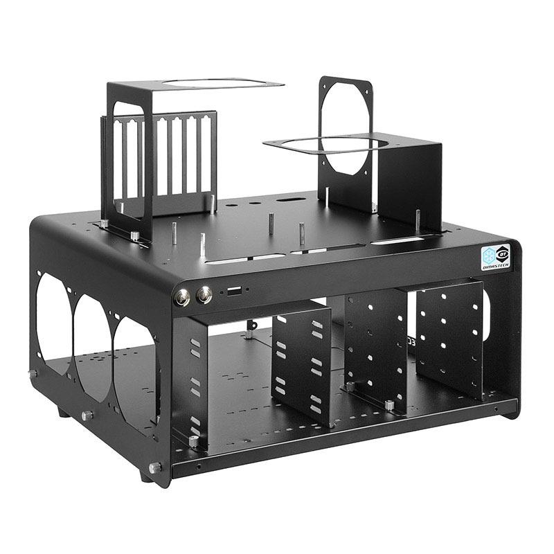 Dimastech Bench Test Table Easy V2 5 Noir Bo 238 Tier Pc