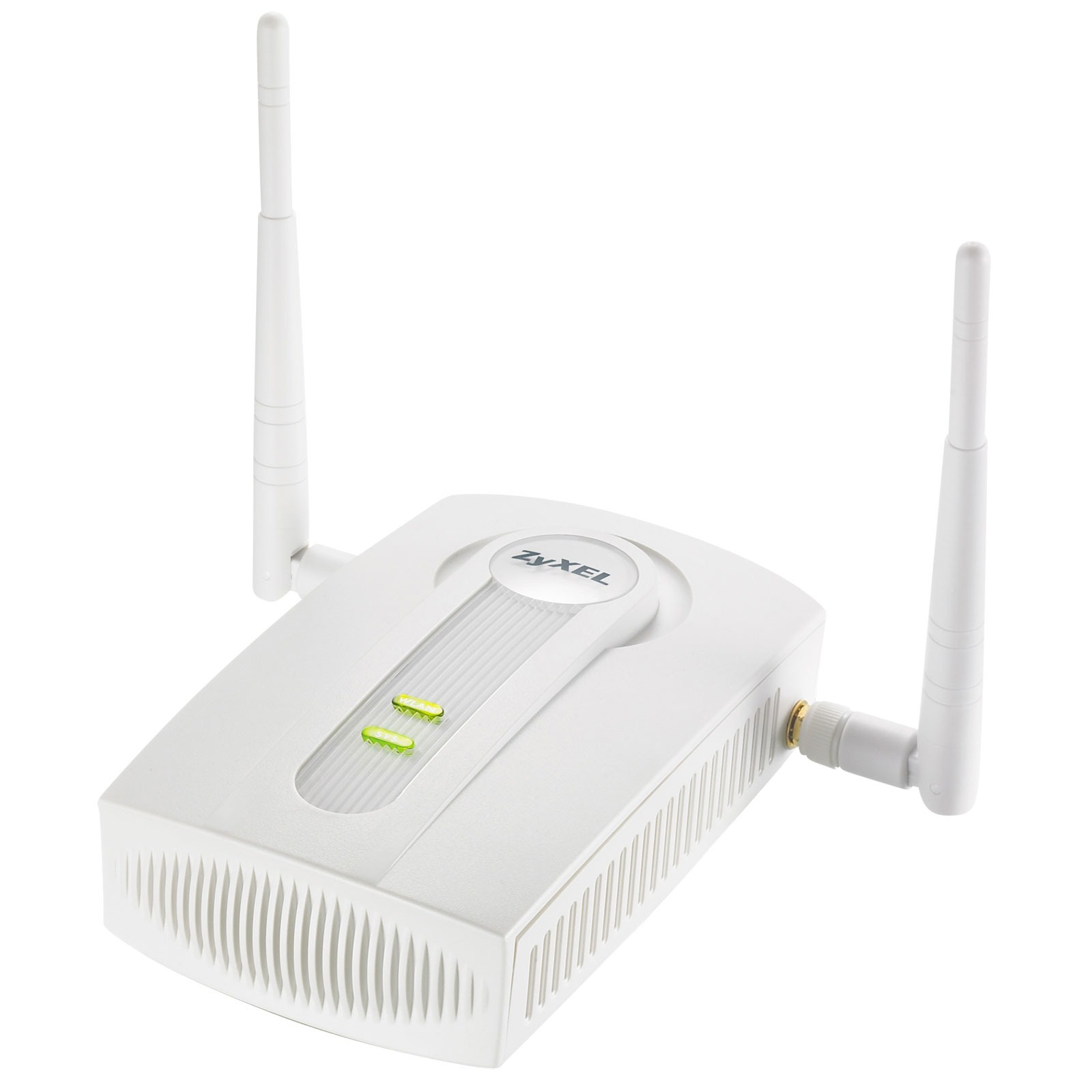 Zyxel nwa1100 n point d 39 acc s wifi zyxel sur for Point acces wifi exterieur
