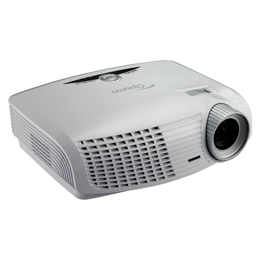 Optoma hd20 vid oprojecteur optoma sur - Support plafond videoprojecteur optoma ...