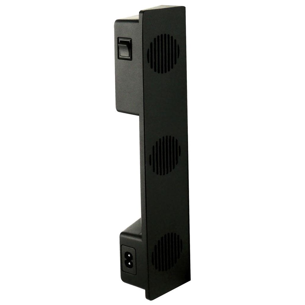 Accessoires PS3 nYko Intercooler Slim (PS3) Ventilateur pour PlayStation 3 Slim