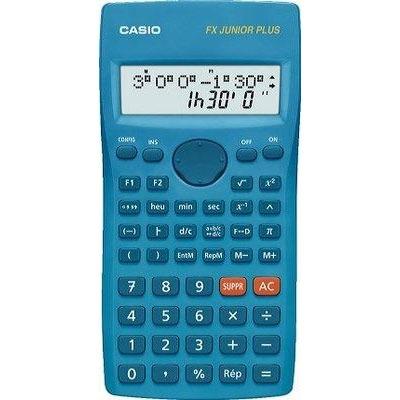 casio fx junior plus calculatrice scolaire du cm1 au cm2 calculatrice casio sur. Black Bedroom Furniture Sets. Home Design Ideas